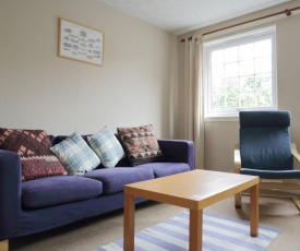1 Bedroom Apartment by The Meadows Sleeps 2