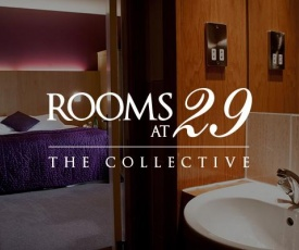 Rooms At 29 Bruce Street