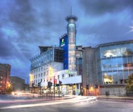 Holiday Inn Express - Glasgow - City Ctr Theatreland