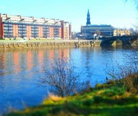 My Glasgow Apartment