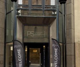 PREMIER SUITES PLUS Glasgow Bath Street