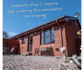 Aviemore Stay & Explore