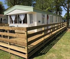 36 Glenfinart Caravan Park