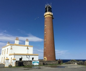 Taigh Calum, Isle of Lewis