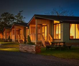 Silverwood Luxury Lodges & Bistro Barn