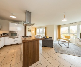 The Broch, Luxury Apartment, Perth Centre