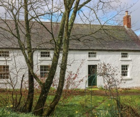 The Cottage, Polwarth Crofts