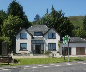 Lochearn House